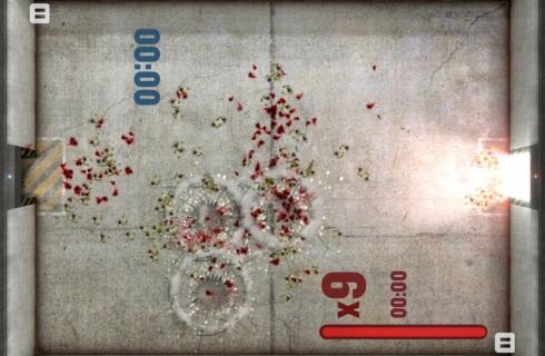 Спор по-мужски – Tap Deathmatch: Zombies!
