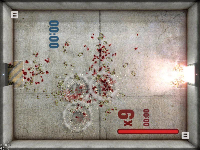 Спор по-мужски — Tap Deathmatch: Zombies!
