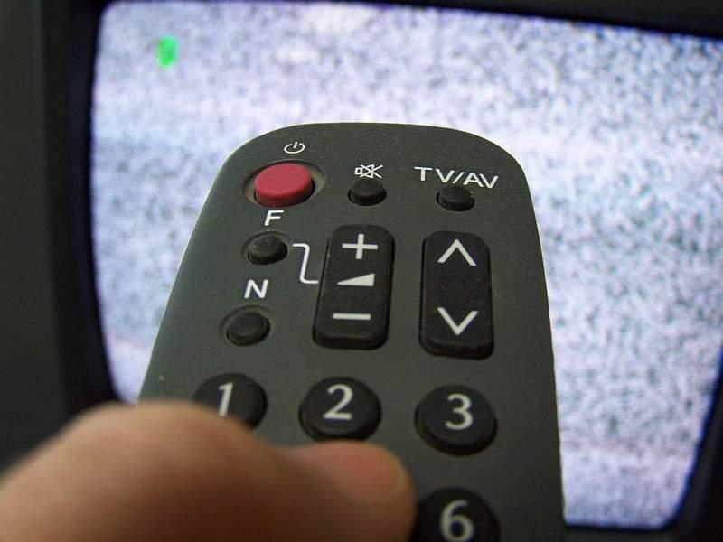 Даешь цифровое TV!