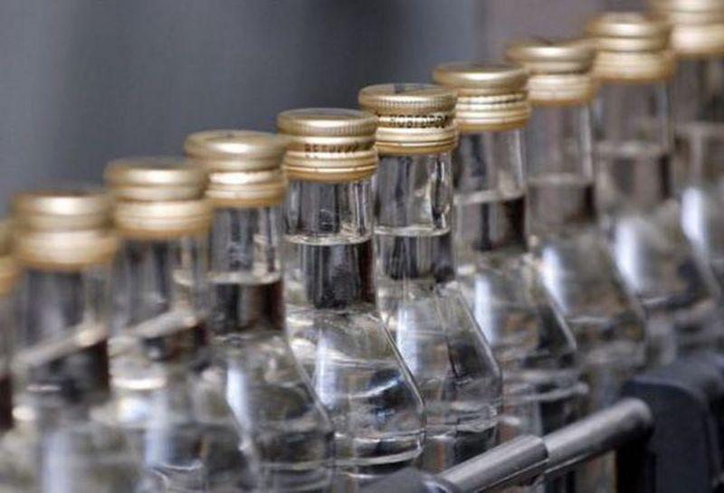 Бутылка водки за 1000 рублей – средство избавления от пьянства?