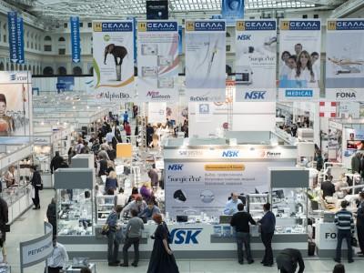 VI Международная Стоматологическая Выставка MosExpoDental