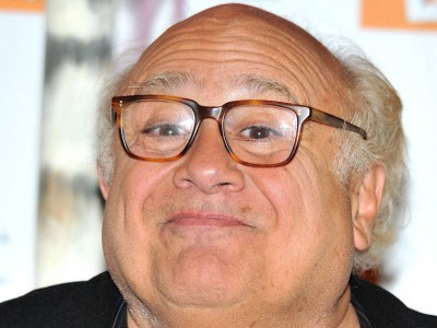 Дэнни Де Вито исполнилось 68 лет