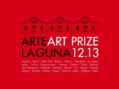 7 Prize ARTE LAGUNA