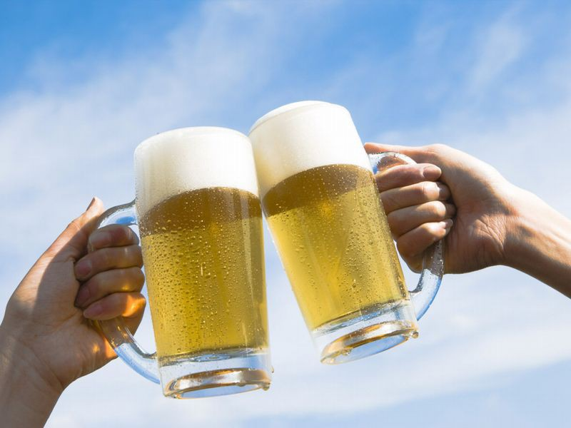 Фестиваль пива Sunland