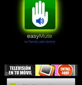 Easymute