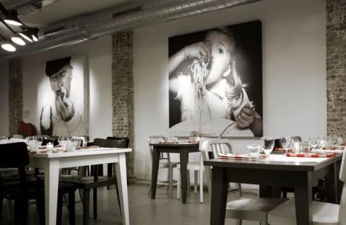 Открытие ресторана MAZZO во Львове