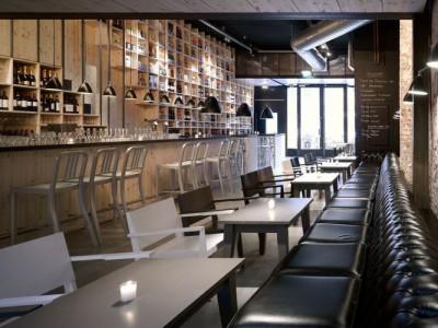 Ресторан MAZZO во Львове