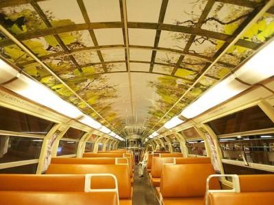 Чудо-поезд