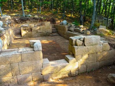 Древний город Провадия-Солницата