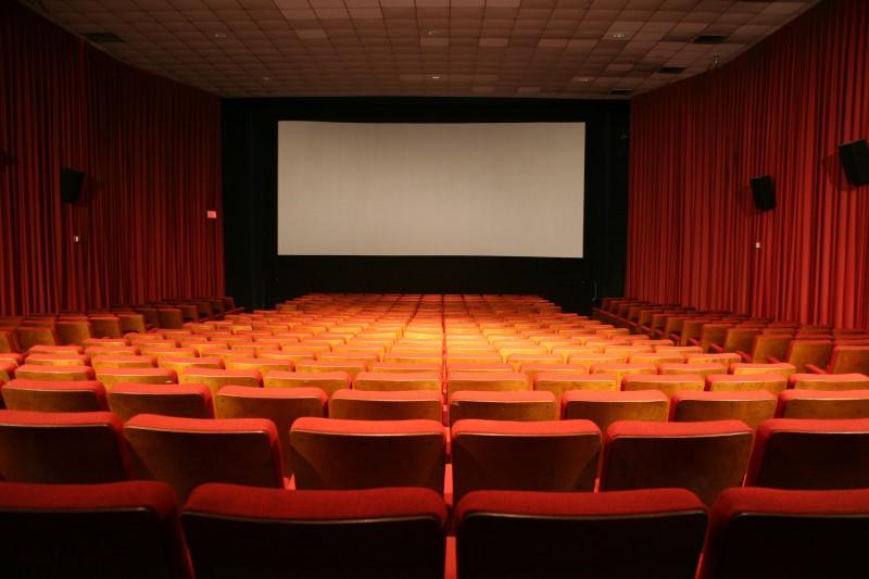 Испанское кино в Киеве