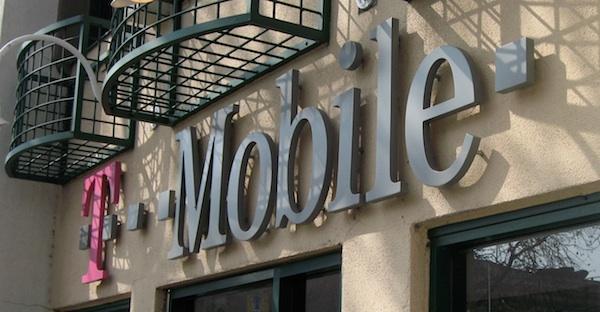 Компания T-Mobile улучшает 4G