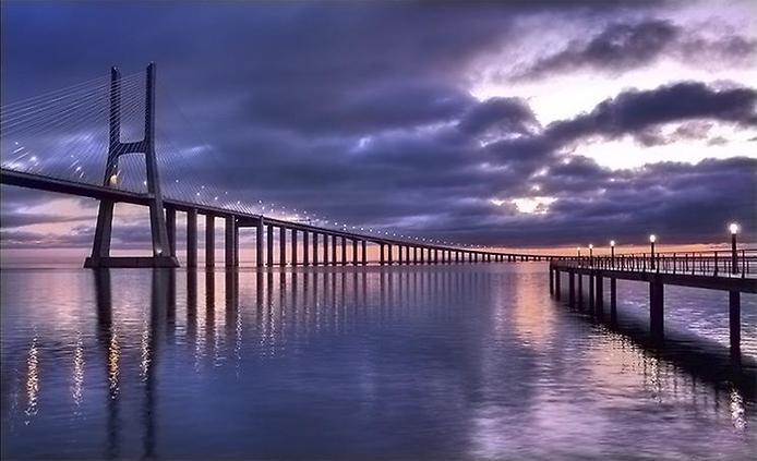 Рейтинг мостов 2012