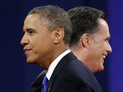 Кандидаты на пост президента США