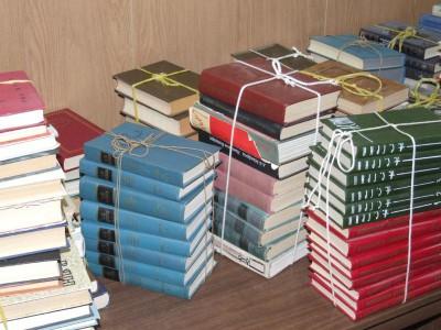 Чтение книг способно сохранить память