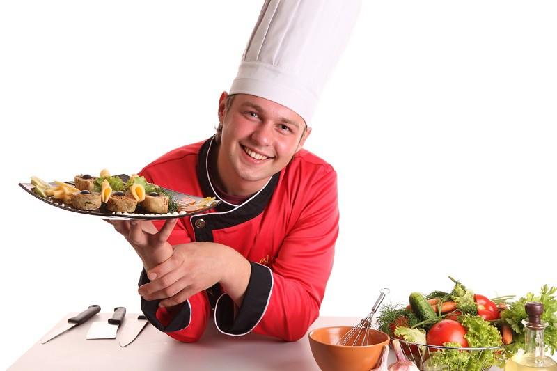 Эффект Кулинарных шоу