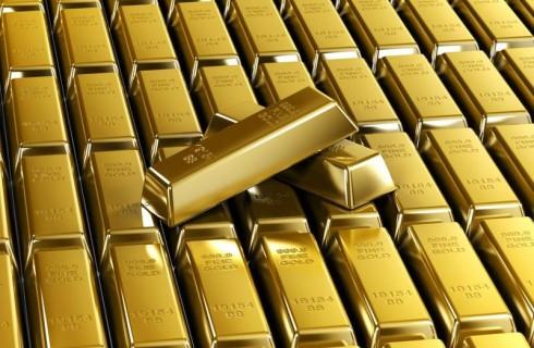 Проверка на золоте