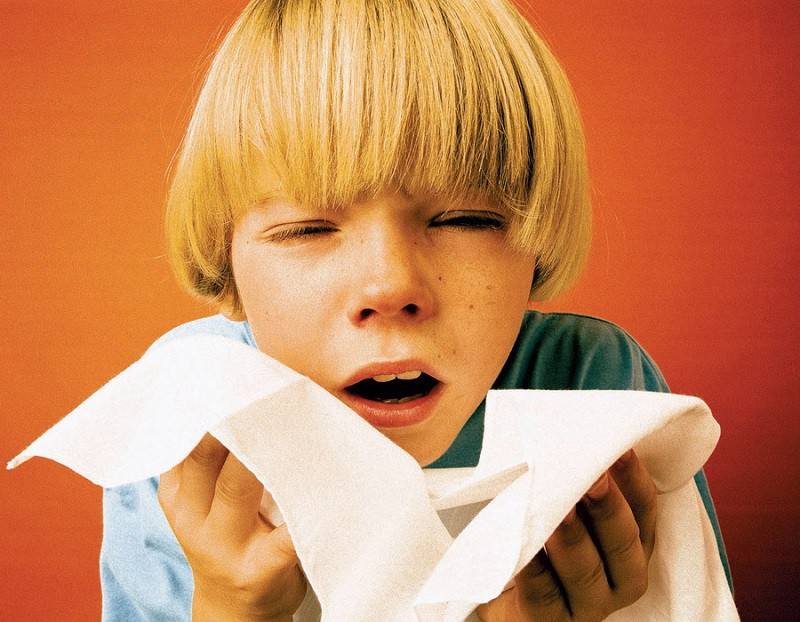 Запрещенное средство от гриппа