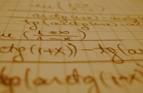 Математику надо любить, а не бояться