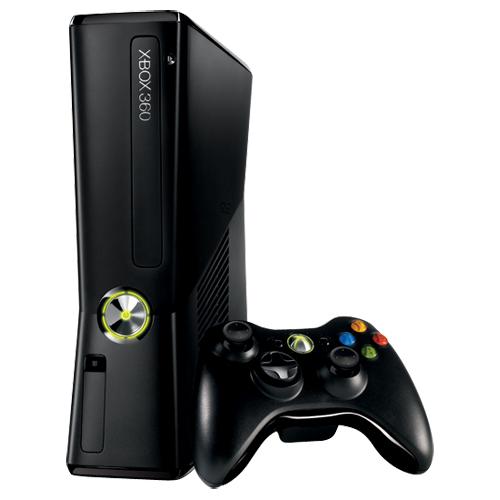Выход нового Xbox 360