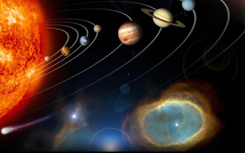 Астрономы рассказывают о конце света