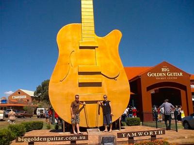 Золотая Гитара