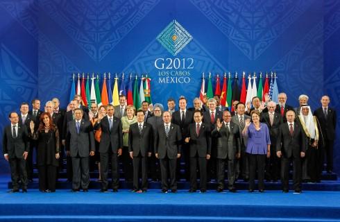 Перемены в «большой двадцатке»