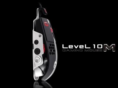 Геймерская мышь Level 10M