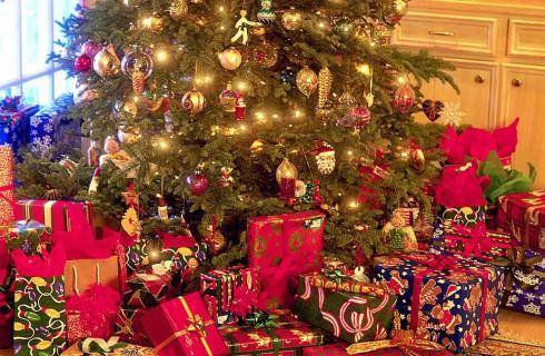 Как подобрать подарки к Новому Году?