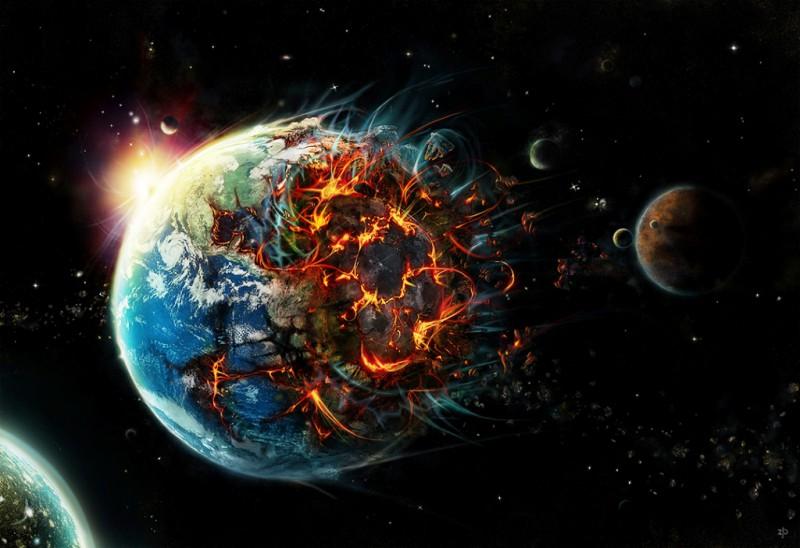 Как подготовится к концу света