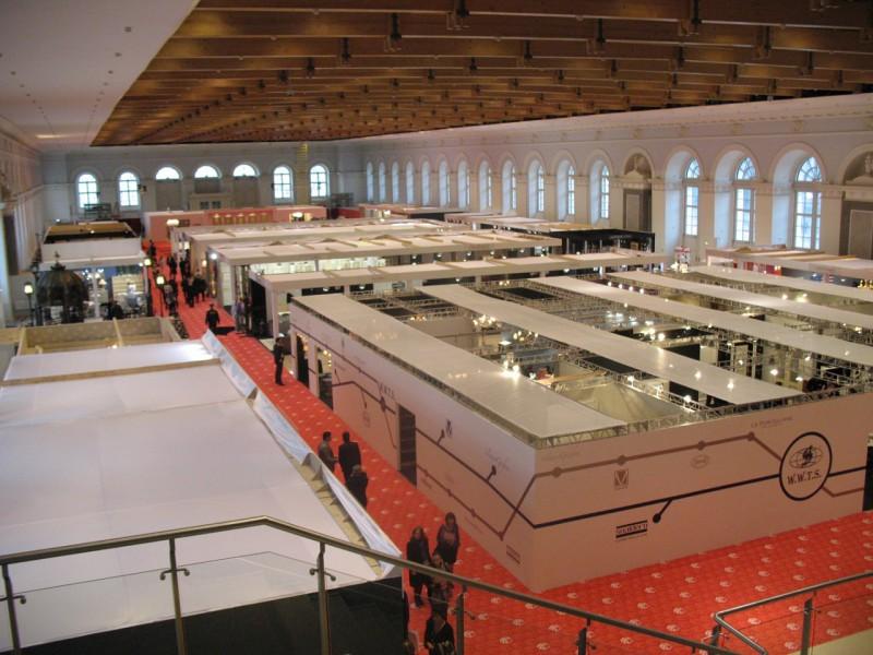 В Манеже открылись новые музеи