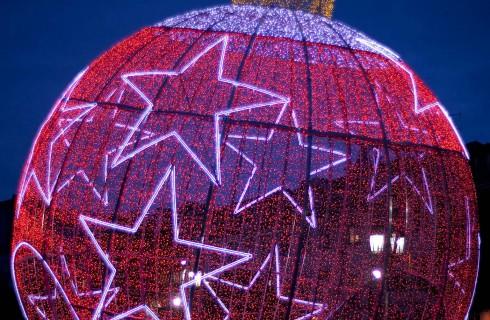 Новогодне-рождественские елки мира