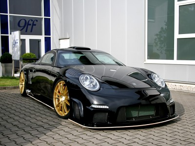 Porsсhe 9ff GT9-R