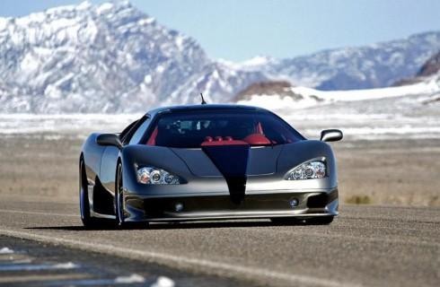 Самые шустрые автомобили 2012 года