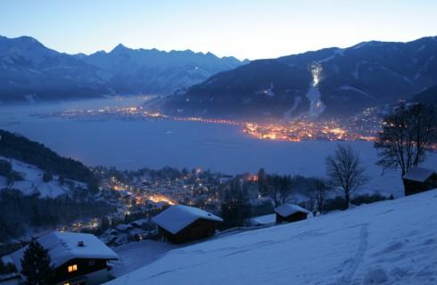 «Аякс-Пресс» выпустило новый путеводитель по Австрии