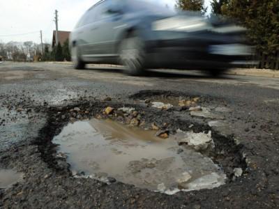 Плохие дороги спасут от штрафов