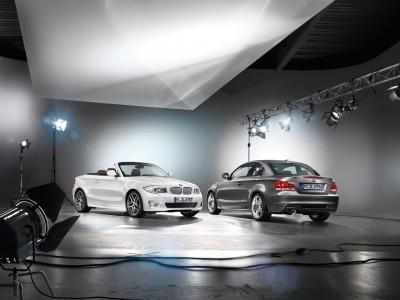 «Единички» от компании BMW