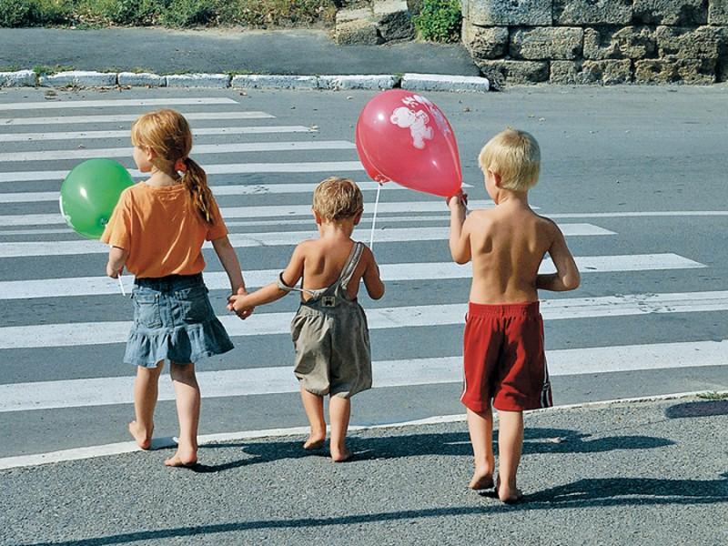 Акция «Безопасная дорога детям»