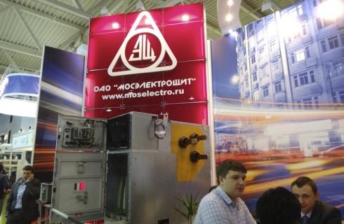 Электрические сети России-2012
