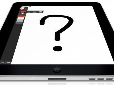 iPad 5 станет легче