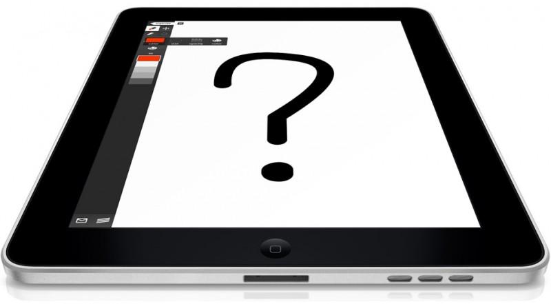 Пятый iPad станет намного легче