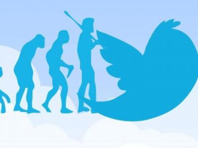 Развитие Twitter