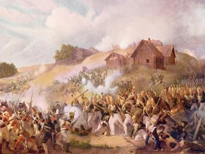 Эрмитаж приглашает на выставки приуроченные событиям 1812 года
