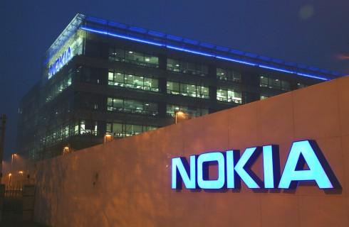 Планшет Nokia будет заряжаться от обложки