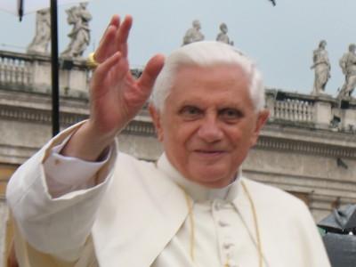 Рождественское послание Папы Римского