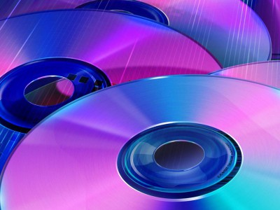 Закат оптических дисков