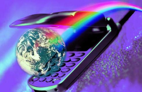 Рынок связи России в 2012 году