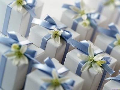 Лучшие подарки