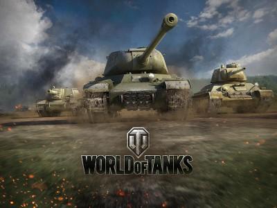 World of Tanks — самая успешная игра 2012 года
