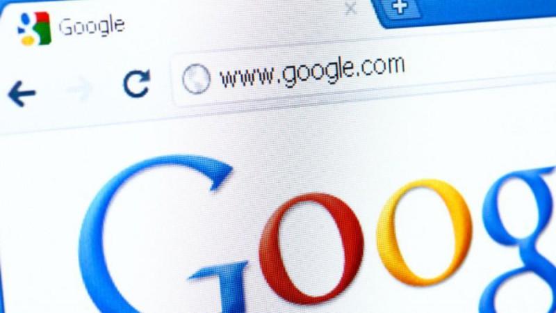 Британцы обвиняют Google в слежке