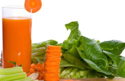 Морковный сок вреден для здоровья